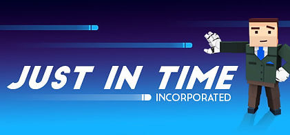 Just In Time Incorporated by Second Wind Interactive logo