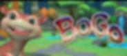 BOGO by Oculus logo