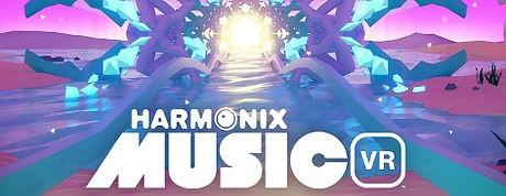 Harmonix Music VR by Harmonix logo