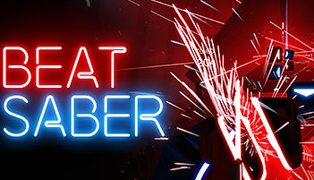 Beat Saber by Beat Games logo