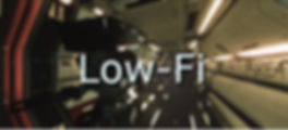 Low-Fi by IRIS VR logo