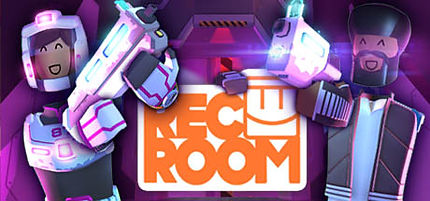 REC ROOM by Against Gravity logo