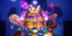 Smash Hit Plunder by Triangular Pixels logo