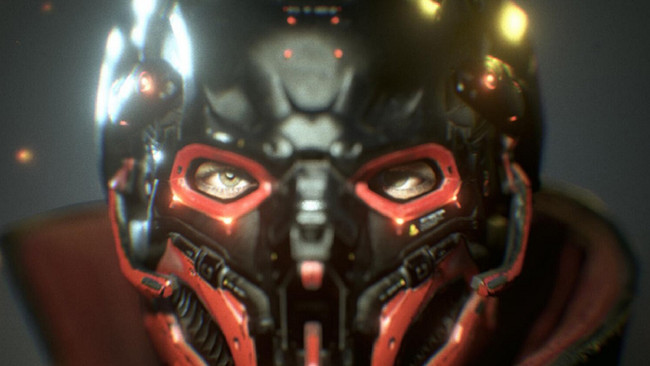 Is REBOANT: Rise of the Nuhort a legit AAA HTC Vive game?