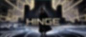 Hinge by Arcadia logo