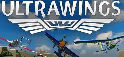 Ultrawings by Bit Planet Games logo