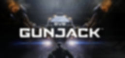 Gunjack by CCP Games logo