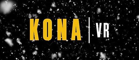 Kona VR by Ravenscourt Games logo