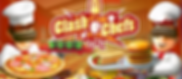 Clash of Chefs VR by Flat Hill Games logo