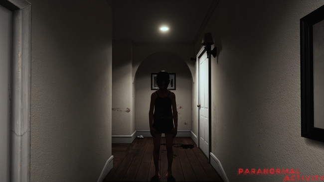 Paranormal Activity coming to PSVR on August 15th