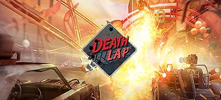 Death Lap by OZWE Games logo