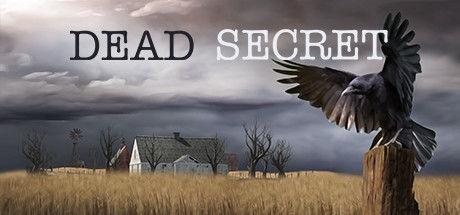 Dead Secret logo