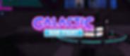 Galactic Bar Fight by Weird Kid Studios logo