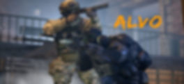 Alvo by Mardonpol logo