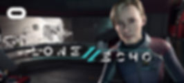 Lone Echo 2 by Ready at Dawn logo