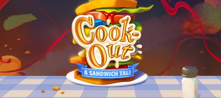 Cook-Out: A Sandwich Tale by Resolution Games logo