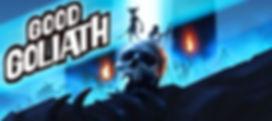 Good Goliath by Knocktwice Games logo