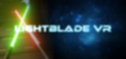 Lightblade VR by Andreas Hager Gaming logo