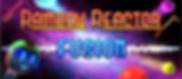 Rainbow Reator: Fusion by Tunermaxx logo
