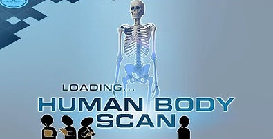 Human Medical Scan by Valve logo