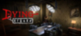 DYING Reborn VR logo