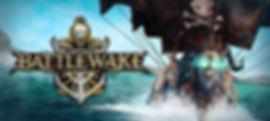 Battlewake by Survios logo