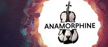 Anamorphine by Artifact 5 logo