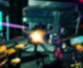 Wanted Killer VR by Playsnak for the HTC Vive and Oculus Rift