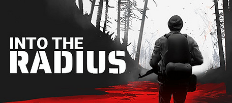 Into the Radius by CM Games logo