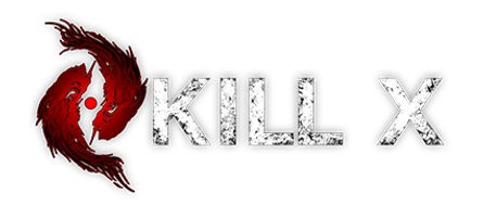 KILL X by Vivagames logo