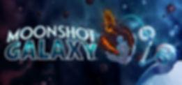 Moonshot Galaxy by Liftoff Labs logo