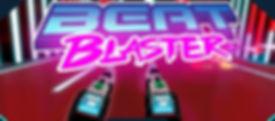 Beat Blaster by Ivanovich Games logo