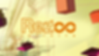 Rez Infinite by Enchance Games / Monstars logo