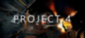 Project 4 by Stress Level Zero logo