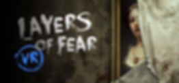 Layers of Fear VR by Incuvo logo