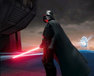 Vader Immortal Star Wars Series by ILMxLAB for PlayStation VR