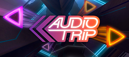 Audio Trip by Kinemotik Studios