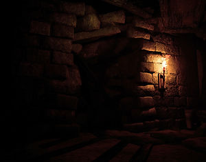 Unsacrifice by Unreal Spirit for the HTC Vive and Oculus Rift