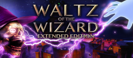 Waltz of the Wizard: Extended Edition by Aldin Dynamics logo