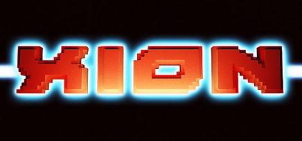 Xion by Zenz VR logo