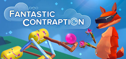 Fantastic Contraption by Northway logo