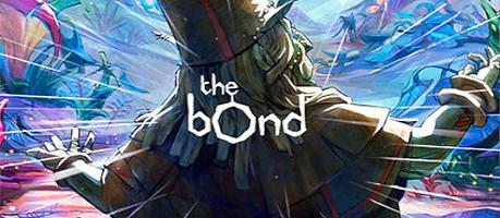The Bond by Axis Studios logo