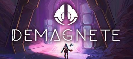 DeMagnete VR by BitCake Studio logo