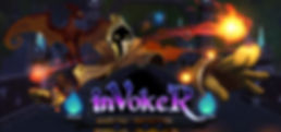 inVokeR by 8th Shore logo