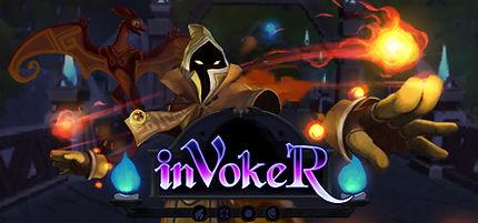 inVokeR by 8th Shore logo