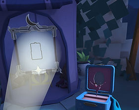 Shadow Point by Coatsink for the Oculus Quest
