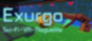 Exurgo by Finite Games logo