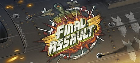 Final Assault by Phaser Lock Interactive Logo