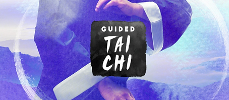 Guided Tai Chi by Cubicle Ninjas logo
