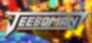 Jeeboman by Futuretown logo